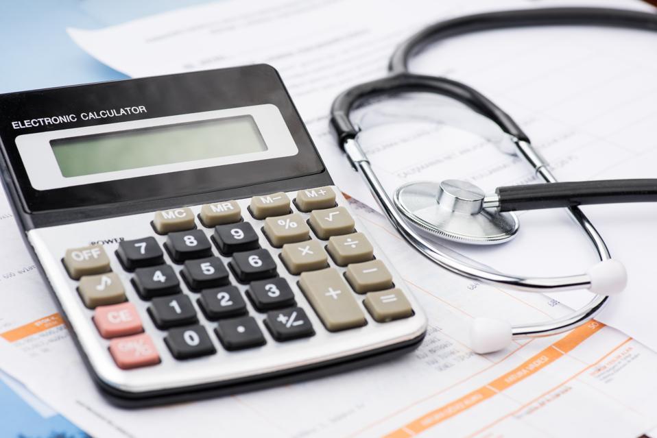 CMS Announces The 2019 Medicare Premiums And Deductibles