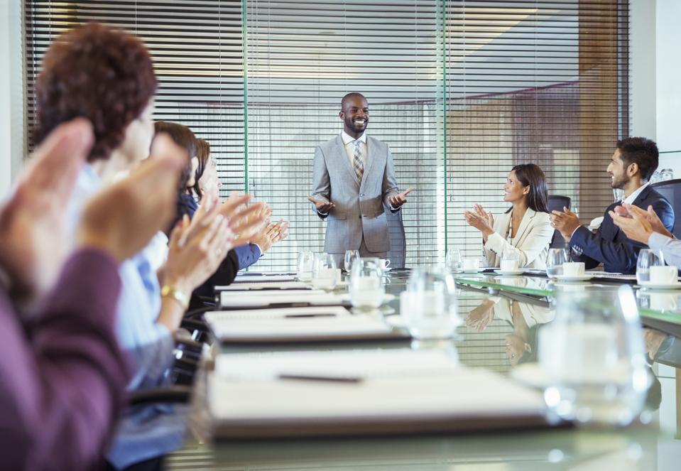Disruptive Innovation Needs Disruptive Leadership
