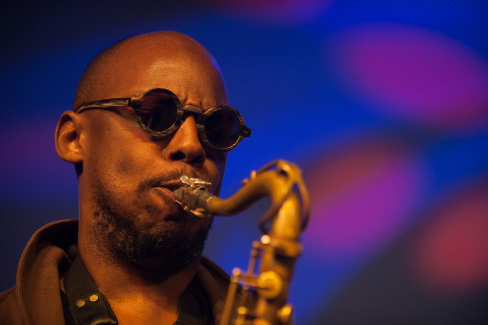 Saxophonist Marcus Strickland Dazzles At Jazz Standard