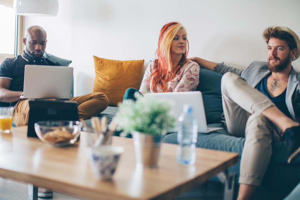 Is Co-Living 2.0 The Next Big Thing In Residential Real Estate?