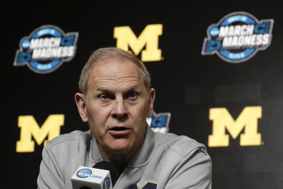Cavs Coach John Beilein Leaves Lasting Impression At Michigan As Search For Replacement Continues