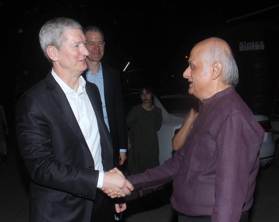 5 Reasons Apple's India Strategy Is An Epic Fail