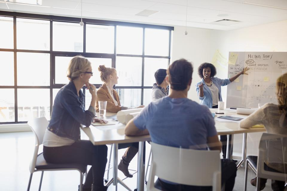 The ROI Of Diversity: Delivering Business Success