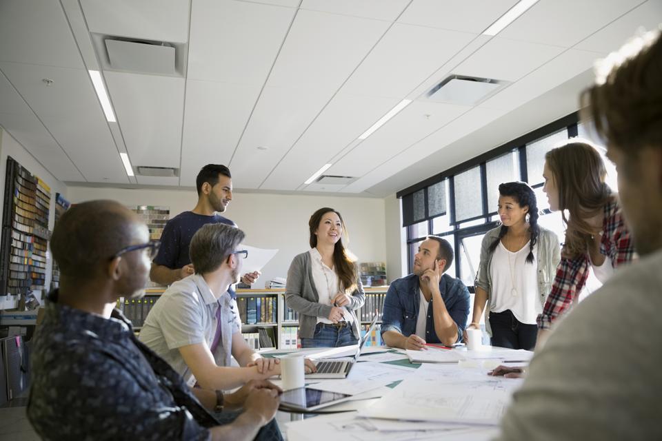 Creativity: The Secret To Better Leadership