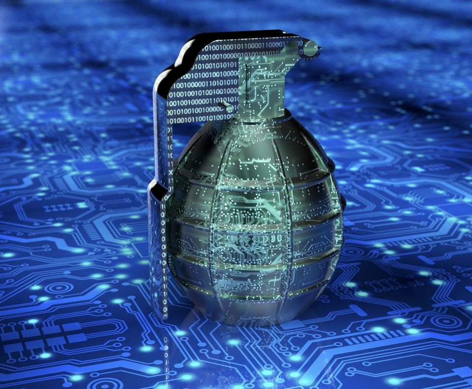 As EternalBlue Racks Up Damages It Reminds Us There Is No Such Thing As A Safe Cyber Weapon