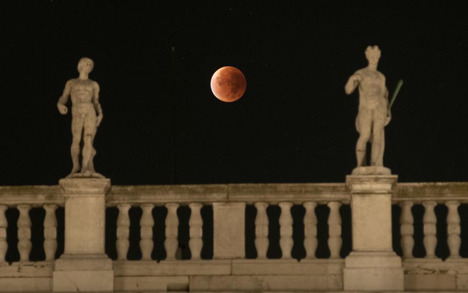 blood moon 2019 live stream nasa - photo #39