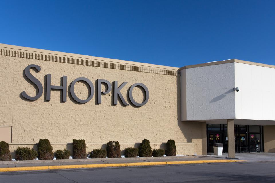 What Shopko Folding Up Shop Really Means For American Retailing