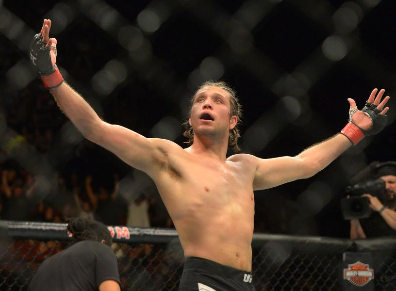 UFC Fight Night 123 Salaries: Brian Ortega Earns $58,000 For Main Event Win