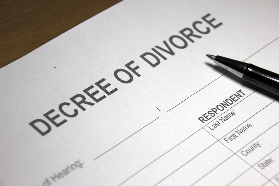 Advice For Boomer Same-Sex Couples Facing Divorce