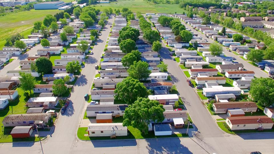 Are Manufactured Housing Communities An Answer To The Affordable Housing Shortage?