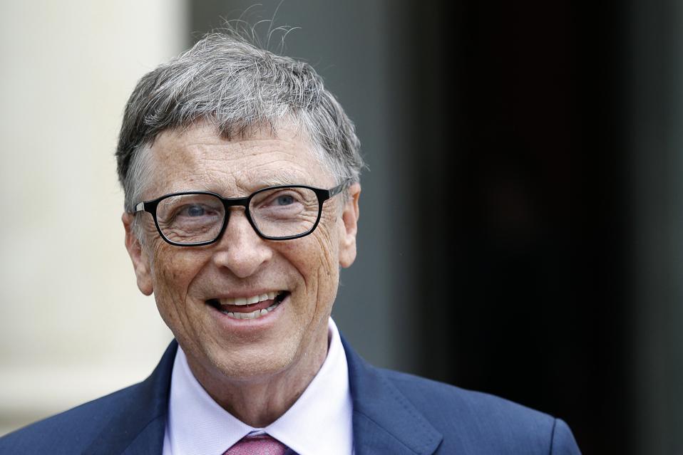Why Bill Gates, Jeff Bezos, Mark Zuckerberg & Richard Branson Are Investing In These 2 Startups