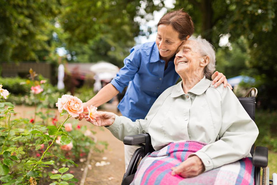 The Next 10 Years in Home Care: Looking Ahead at a Decade of Change