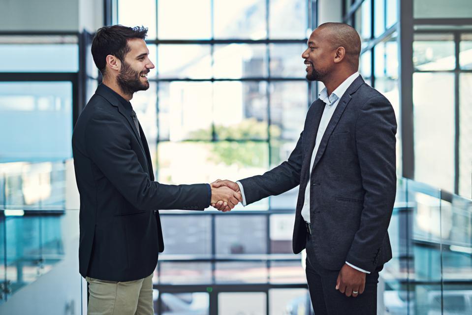 Mentors Building Mentors: Closing The Cybersecurity Skills Gap