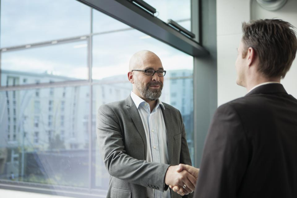How To 'Disconnect To Connect' And Boost B2B Tech Sales