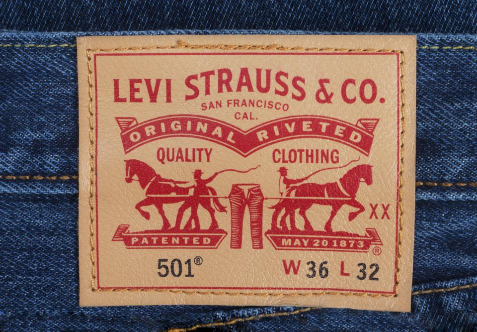 Levi Strauss Starts Trading And Surges By Over 35% Above IPO Price