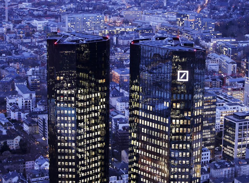 Deutsche Bank's Impending Auf Wiedersehen Will Hurt Americans