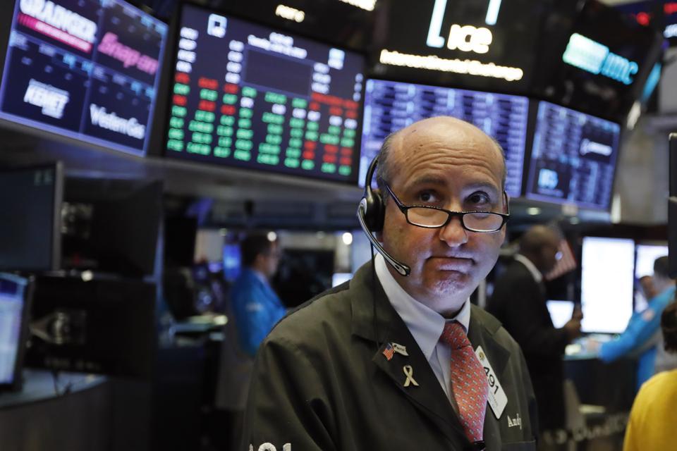A Weak Month For Bonds