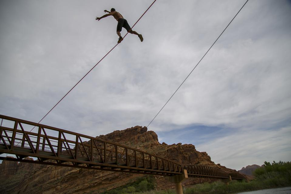 3 Steps To Take More Calculated Risks As An Entrepreneur