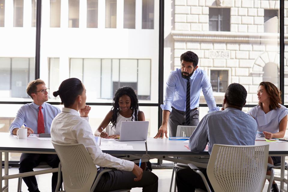 A Meeting Everyone Likes? Ways To Achieve This Impossible Dream