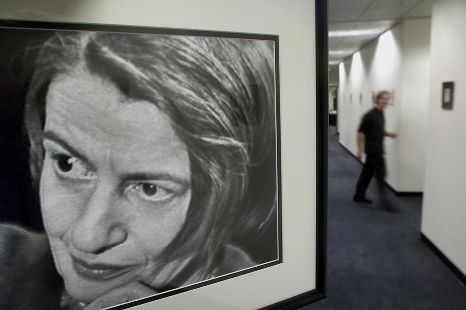 Ayn Rand Was A Needy Parasite (And Why You Should Follow Her Lead)