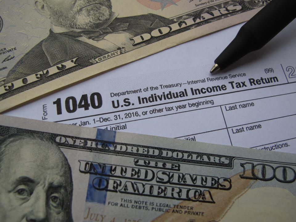 Us Tax Deadline Irs Refunds Over 180b Provides Online Tools To