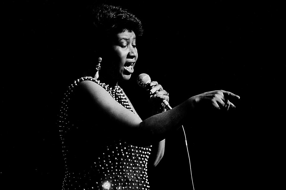 Aretha Franklin Left An $80 Million Estate. And No Will. Here's Why That Matters To You