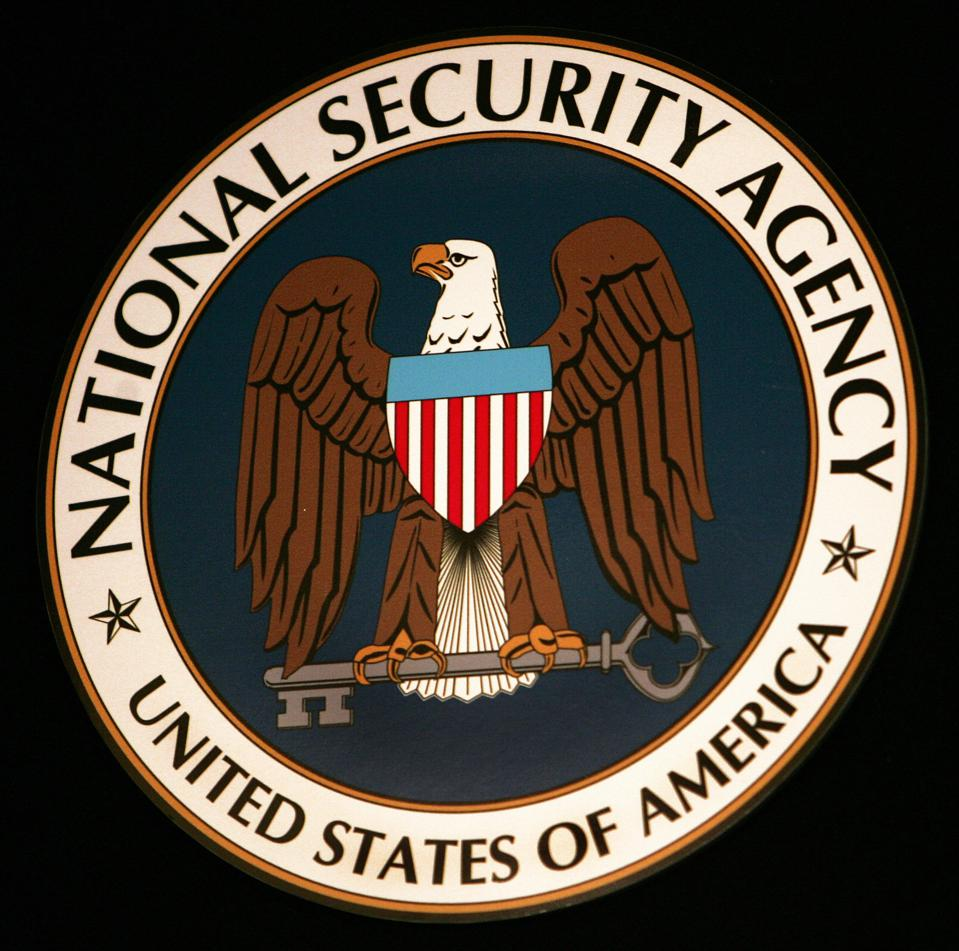 NSA Launches Cybersecurity Arm To Defend The U.S. From Foreign Adversaries