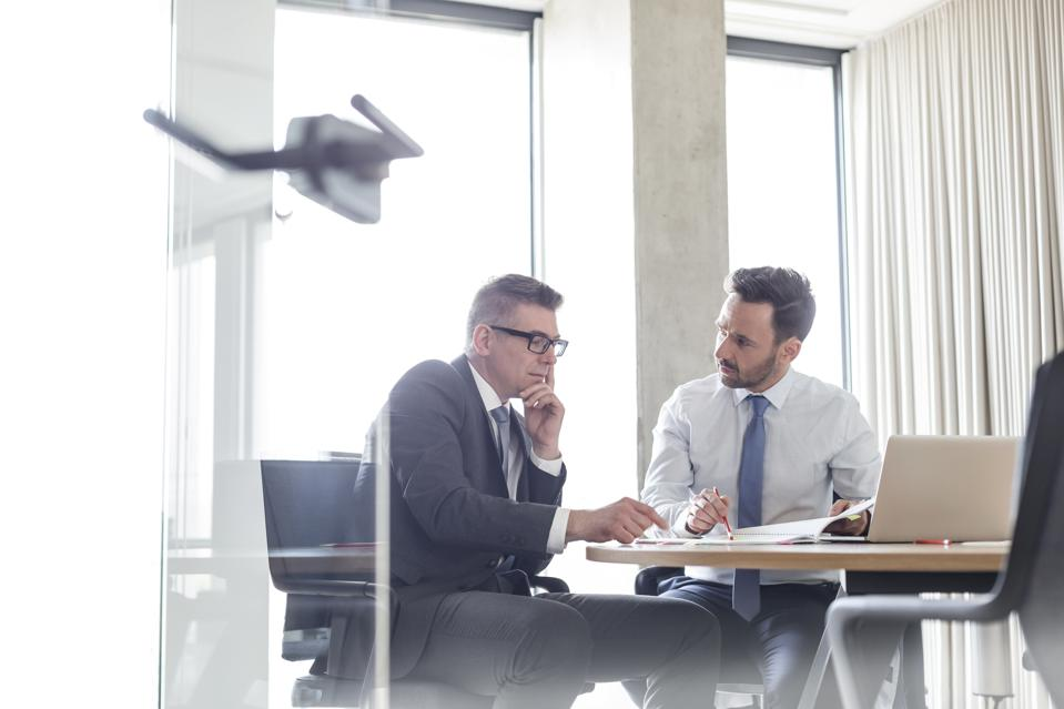 How To Evaluate A Potential Business Acquisition
