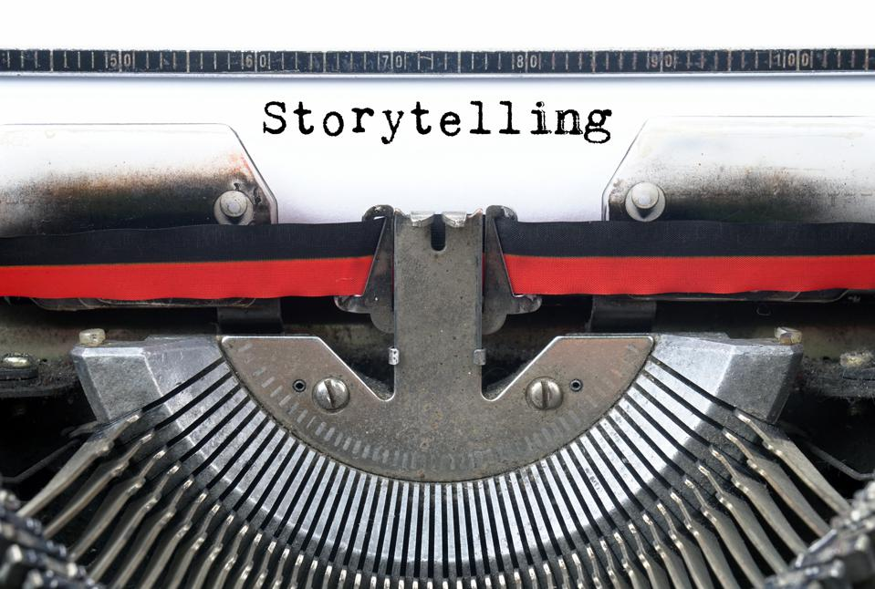 4 Tips For Crafting A Compelling Brand Story
