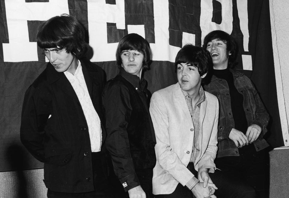 How 'Let It Be' Beatles Documentary Will Add To Money Machine With New View Of History