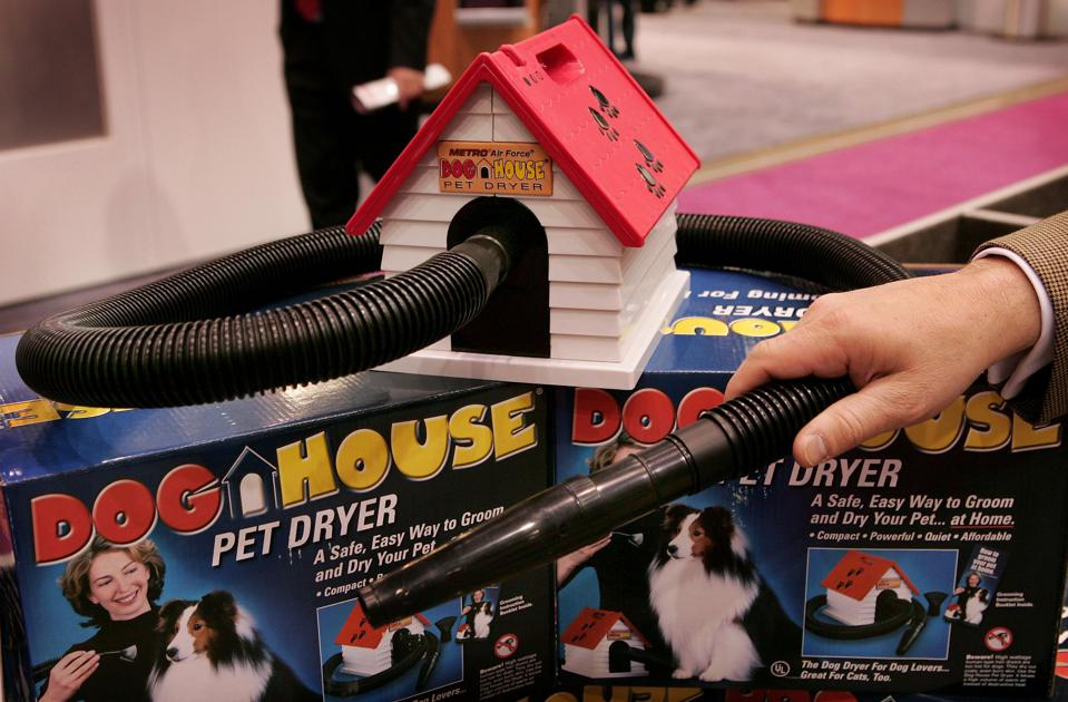 Why Pet Care Is One Of The Best Recession-Proof Industries