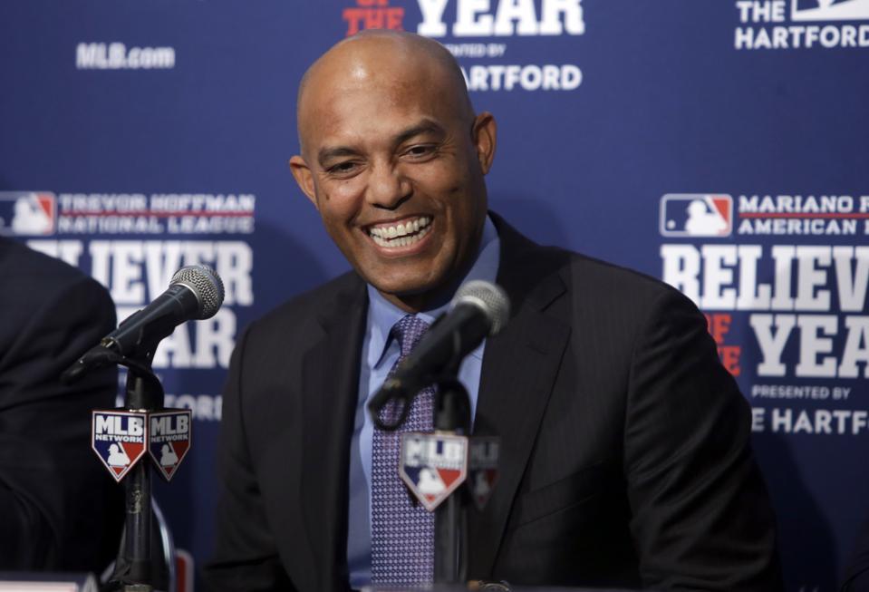 Mariano Rivera Heads Baseball Hall Of Fame Class Of 2019