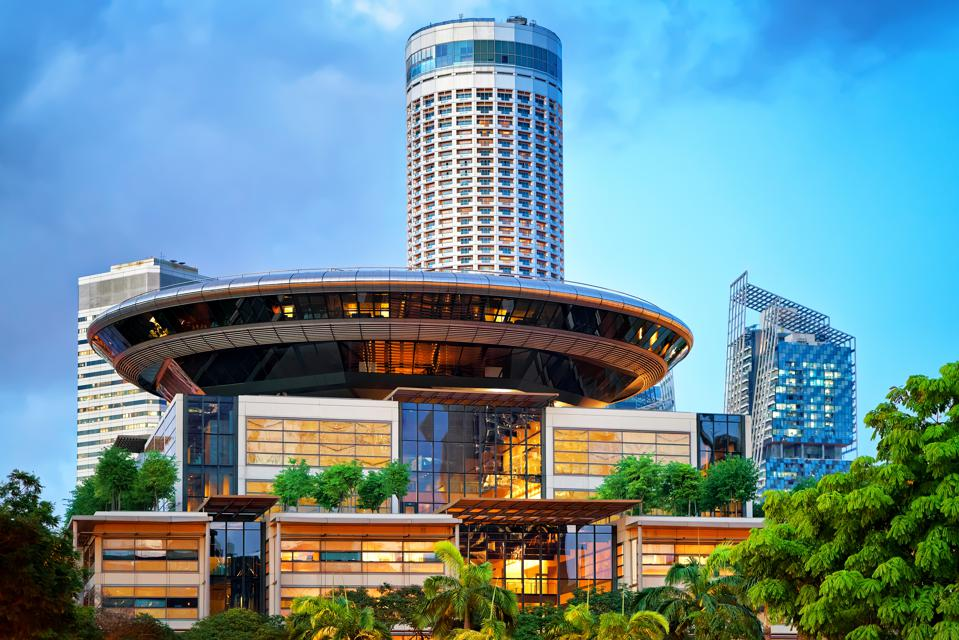 You Can Tell a Roomful of Millionaires Their Business Model is Wrong-- Takeaways from Singapore