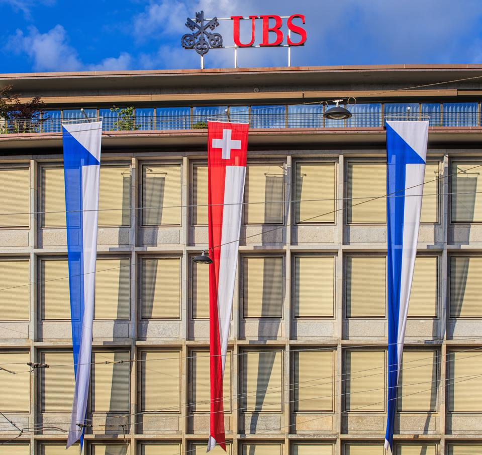 UBS Struggles To Retain Assets Of The Rich