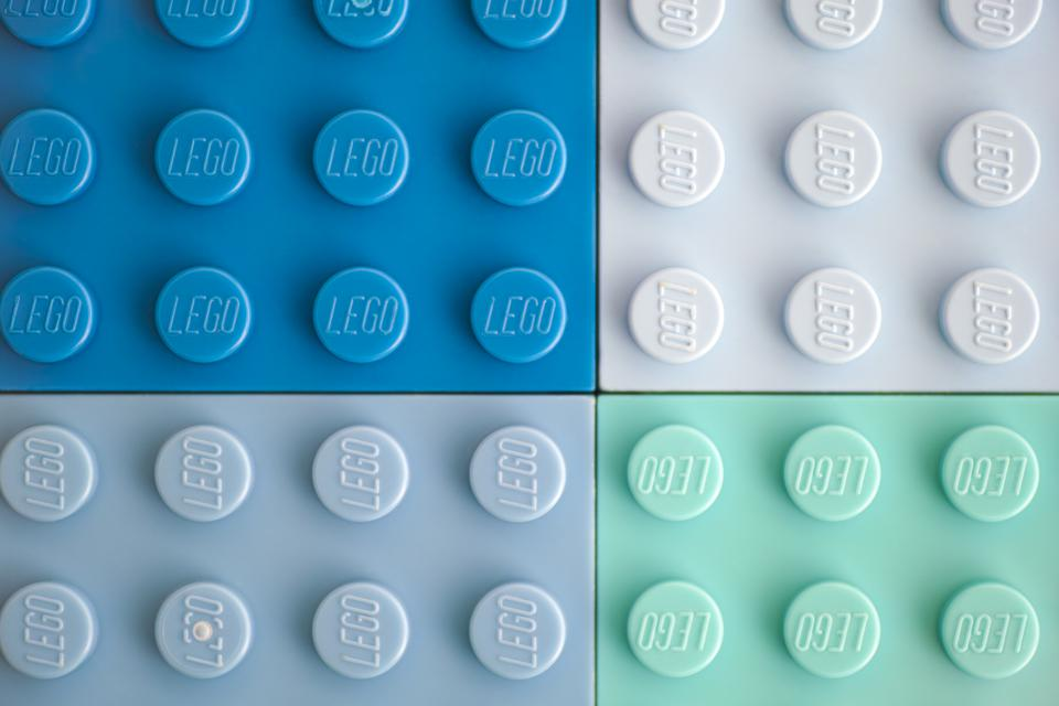 LEGO Education Launches An Innovative Teacher's Program