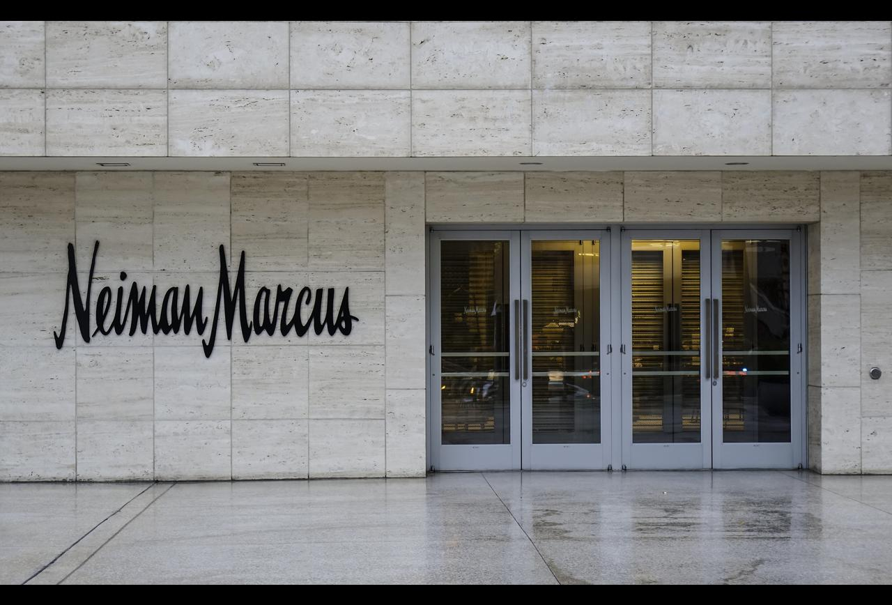 Leveraged Loans: Neiman Marcus Downgraded To Selective Default After Debt Swap