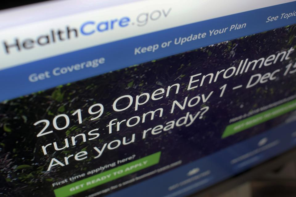 What Striking Down The Affordable Care Act Would Mean For Seniors