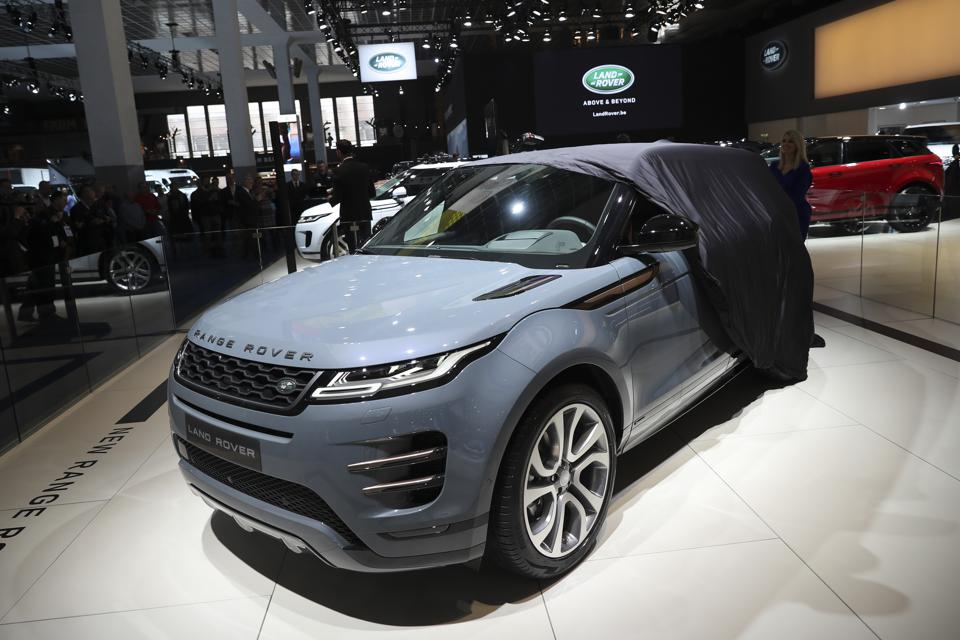 Jaguar Land Rover Needs Urgent Action To Repair Mistakes
