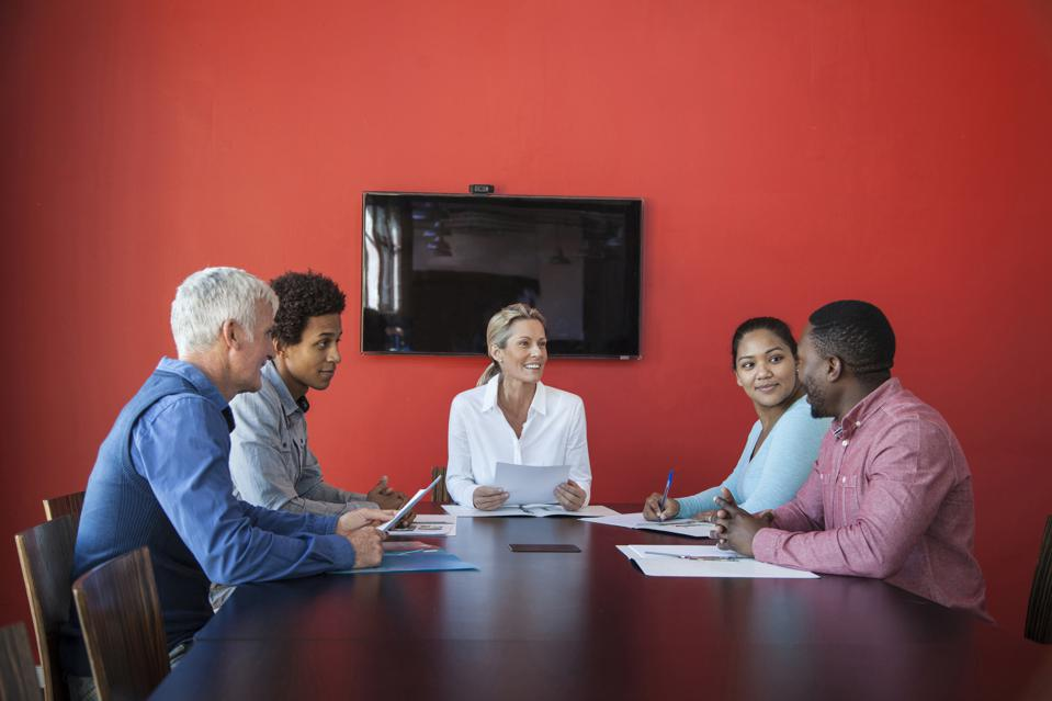 What Every Generation In Your Workforce Needs For Peak Performance