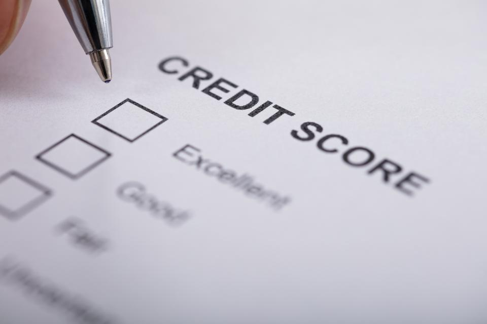 4 reasons why small business lenders do not use business credit reheart Choice Image