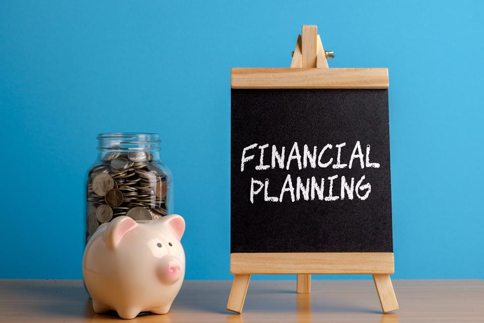 What Is A Financial Plan, And Why Every Adult Needs One
