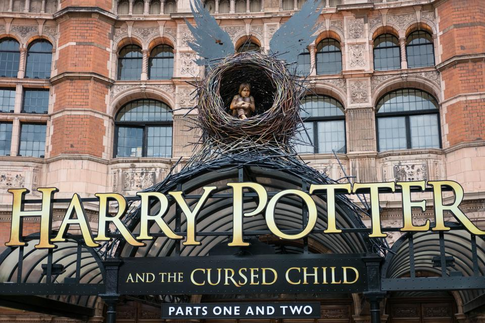 'Harry Potter and the Cursed Child' Announces Fall 2020 Canadian Debut