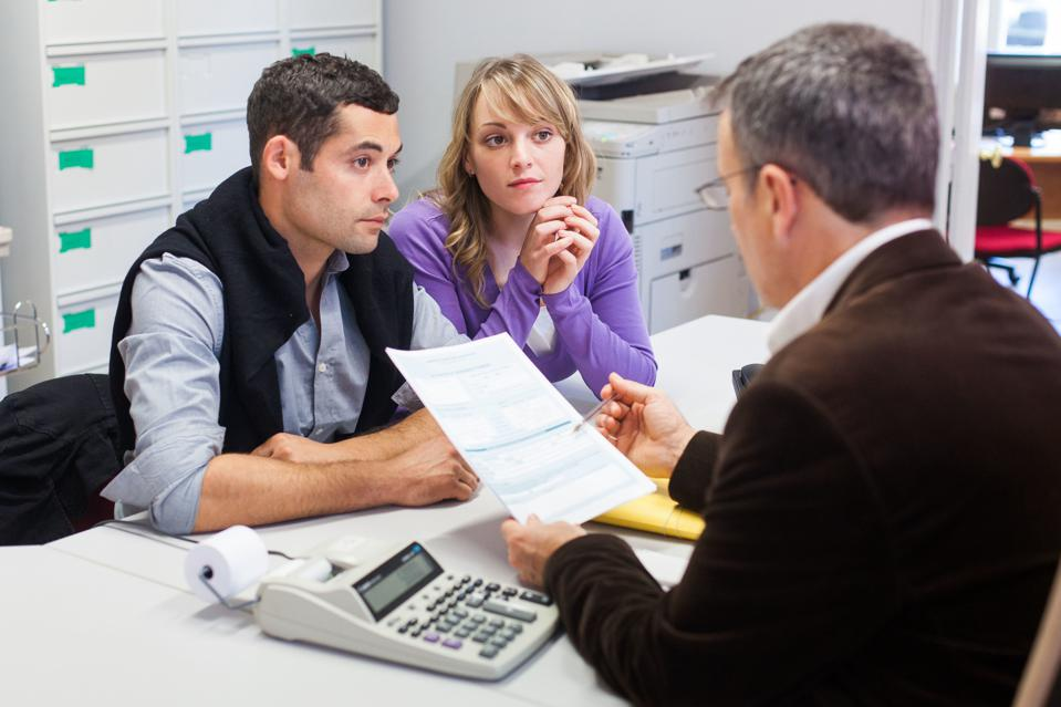 Why You Don't Need A Financial Advisor