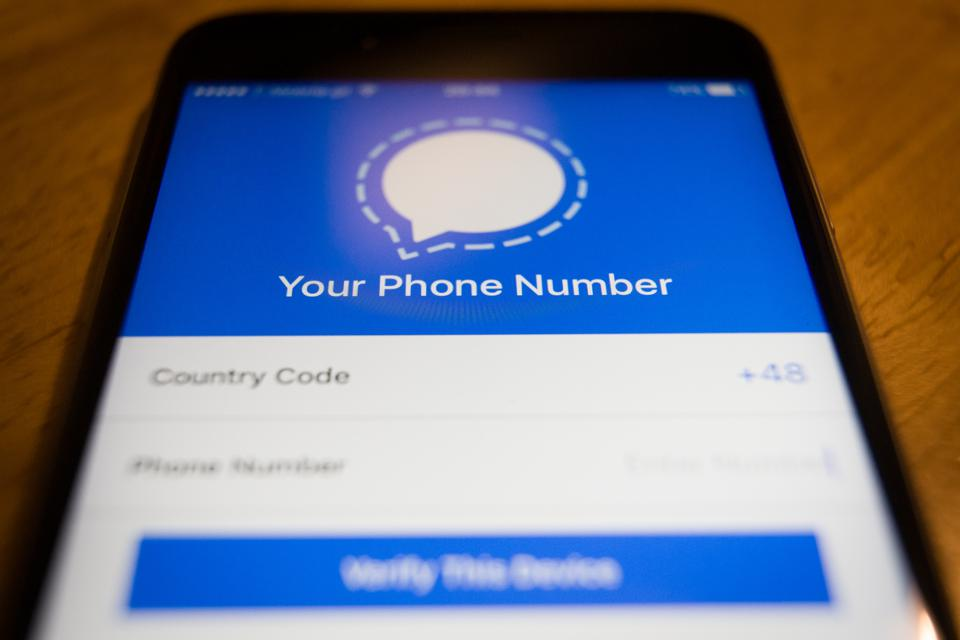 U.S. May Outlaw Messaging Encryption Used By WhatsApp, iMessage And Others, Report