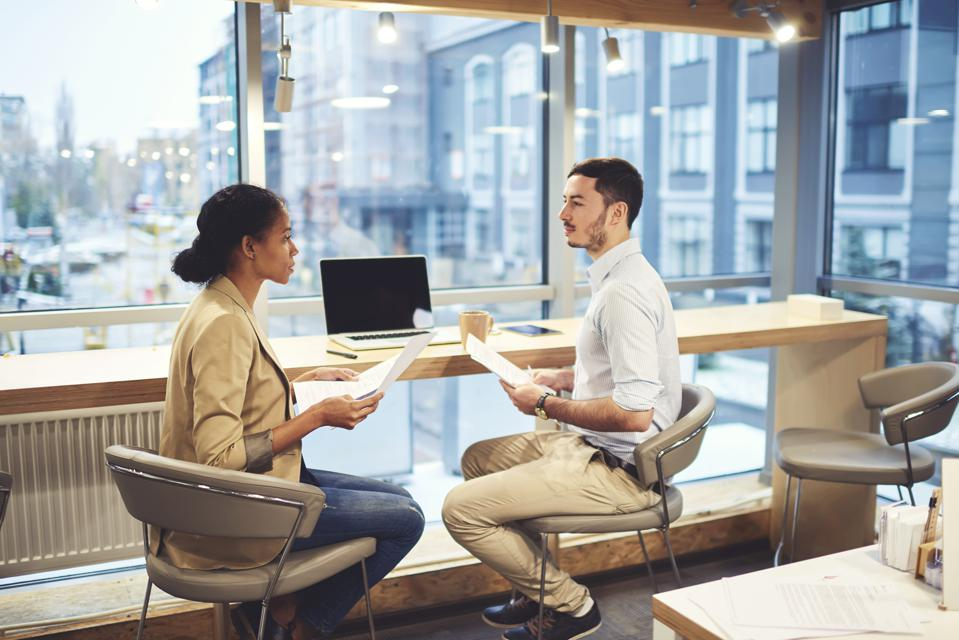 The Smart Way To Answer The 2 Most Common Interview Questions