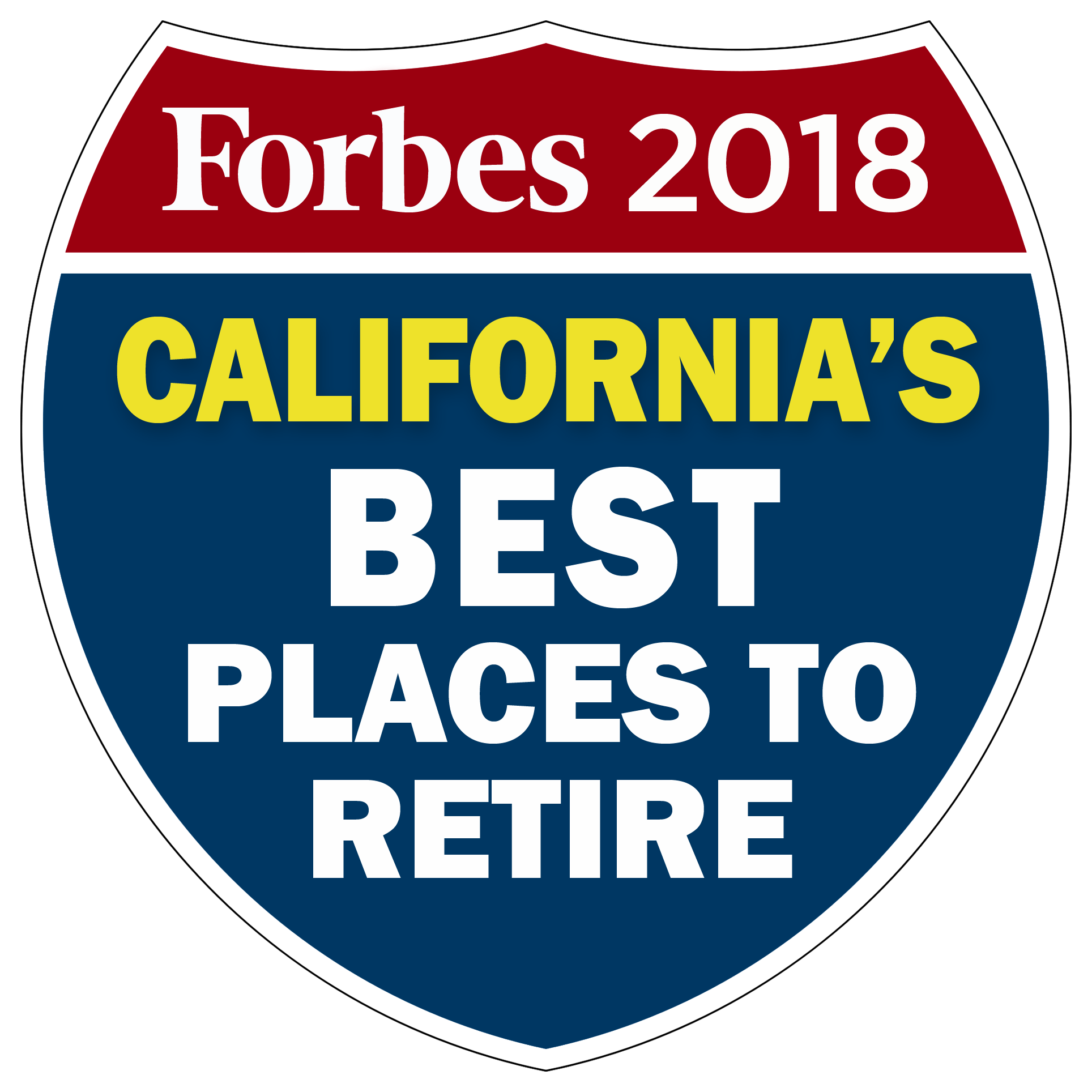 Best Places To Retire In Each State List