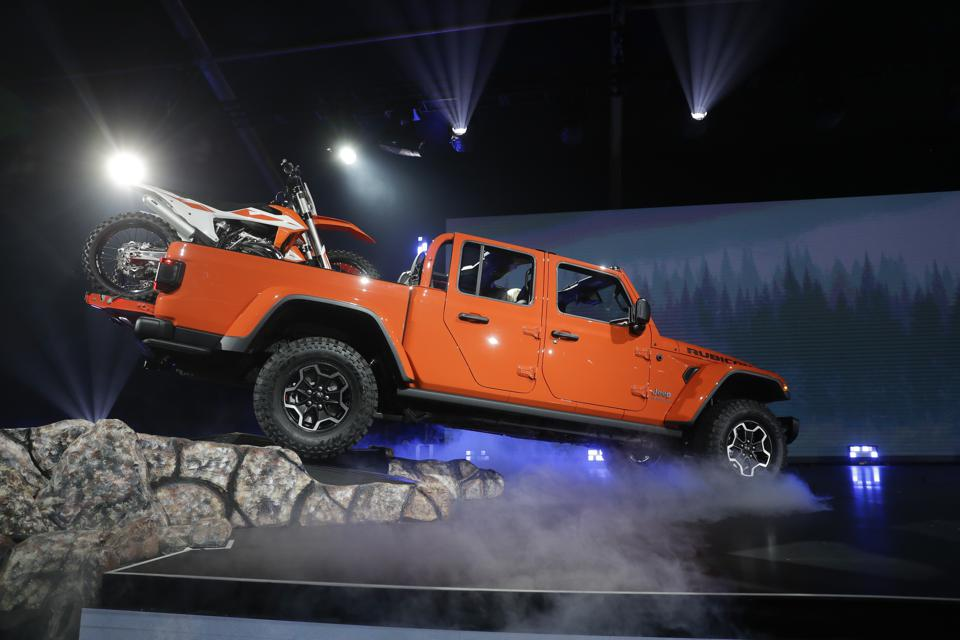 'Lifestyle' Pickups Might Be The Next Big Thing In Trucks