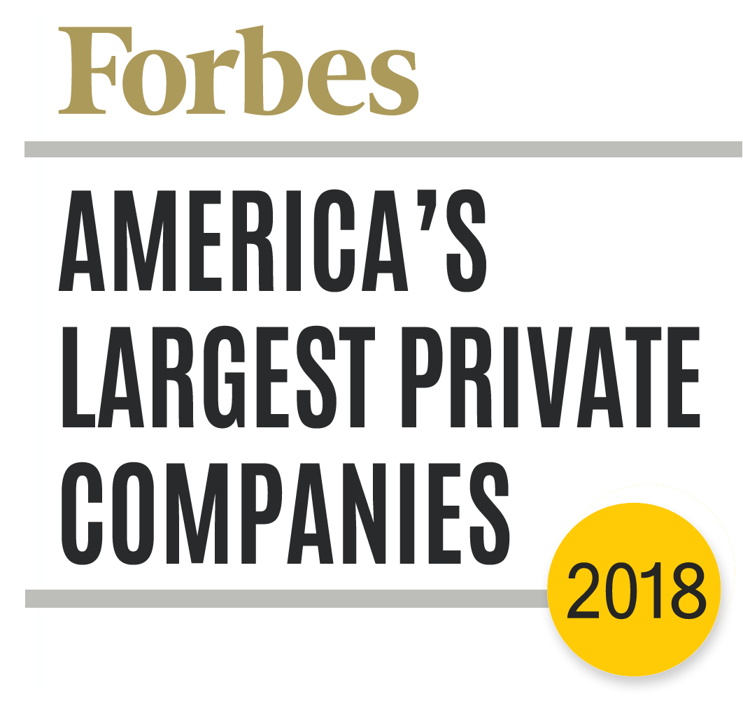 America's Largest Private Companies List