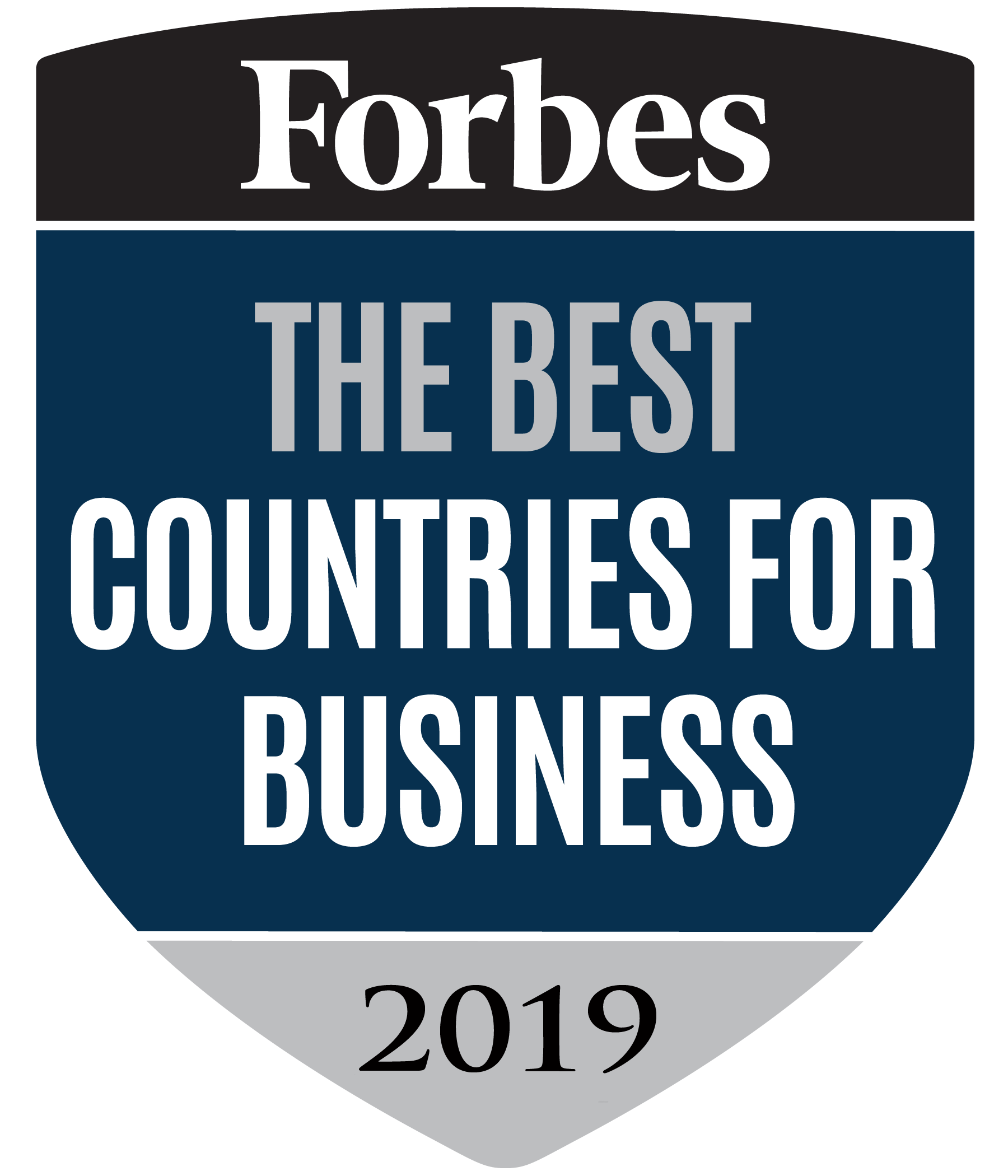 Best Countries for Business List