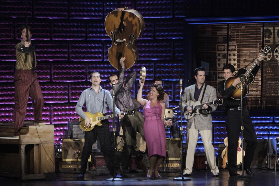 Million Dollar Quartet Leads To Lien Priority Dispute Involving Charging Order